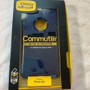 Otter Box for iPhone 6/6s Commuter Series